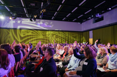 evasys conference 2021